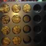 This is how I freeze the banana mash